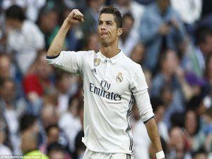 Cristiano Ronaldo là ai? Tiểu sử về sự nghiệp bóng đá của Ronaldo (P3)