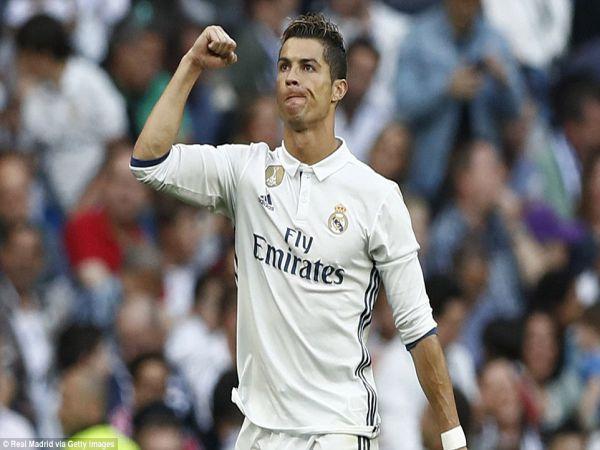 Cristiano Ronaldo là ai? Tiểu sử về sự nghiệp bóng đá của Ronaldo