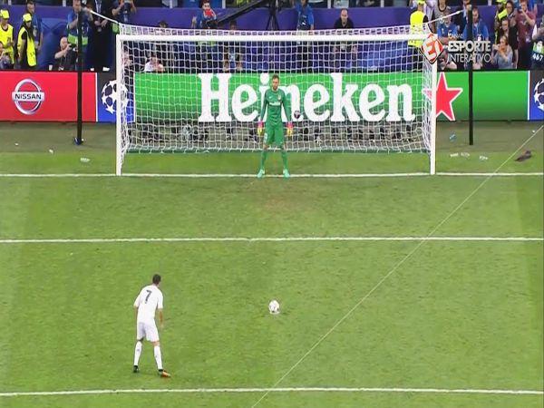 Penalty là gì? Luật đá Penalty mới nhất của FIFA năm 2020