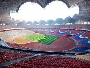 Top 10 sân vận động bóng đá lớn nhất thế giới hiện nay