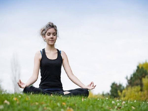 Cách thở trong yoga đúng cách cho người mới tập