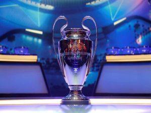 Danh sách các giải bóng đá lớn nhất Châu Âu cấp CLB