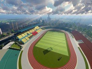 Top 10 sân vận động lớn nhất tại Việt Nam
