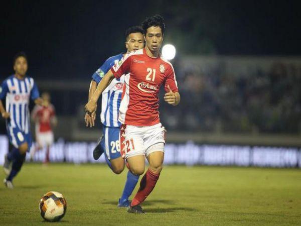 Bóng đá Việt Nam 16/9: CLB TP.HCM gặp khó khi thiếu Công Phượng