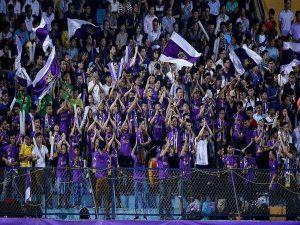 Bóng đá Việt Nam 17/9: CLB Hà Nội xin mở cửa sân Hàng Đẫy đón CĐV