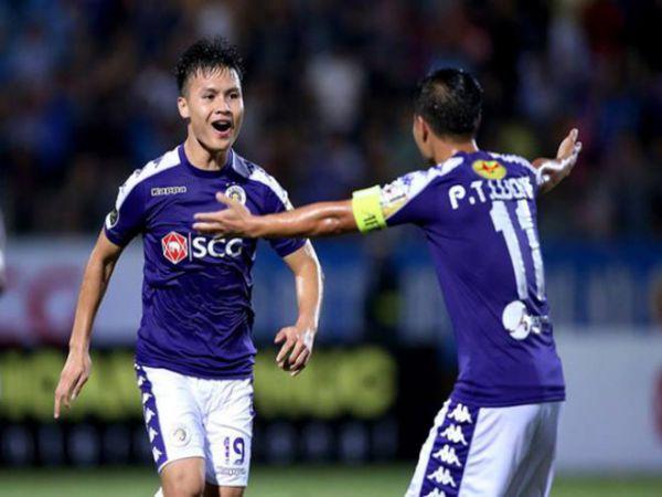 Bóng đá Việt Nam 22/9: Động lực mới cho cuộc đua V-League