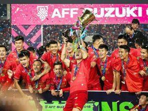 Bóng đá Việt Nam 26/9: Ấn định thời điểm tổ chức AFF Suzuki Cup 2020