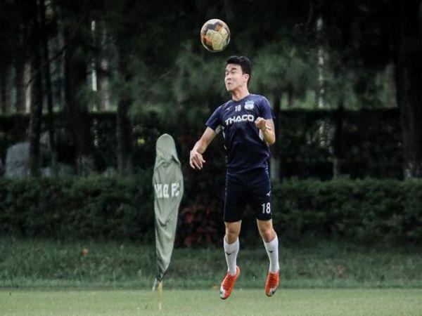 Bóng đá Việt Nam 9/10: HAGL tiếp tục cho mượn cầu thủ