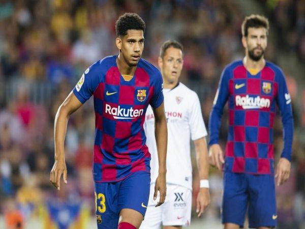 Bóng đá quốc tế tối 12/10: Barca trói sao trẻ với điều khoản trên trời