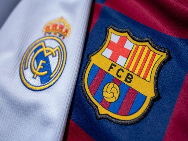 Nhận định Barcelona vs Real Madrid, 21h00 ngày 24/10 - La Liga