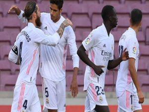 Nhận định Gladbach vs Real Madrid 03h00 ngày 28/10 – Cúp C1 châu Âu