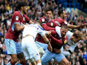Nhận định kèo bóng đá Aston Villa vs Leeds, 2h00 – 24/10/2020