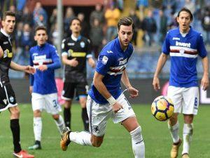 Nhận định kèo bóng đá Atalanta vs Sampdoria, 20h – 24/10/2020