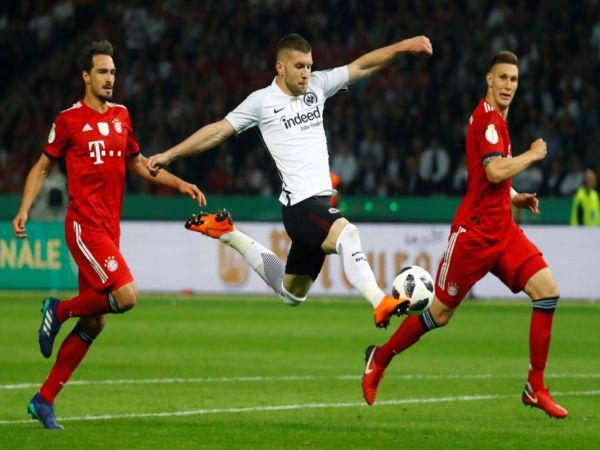 Nhận định kèo bóng đá Bayern Munich vs Frankfurt, 20h30 – 24/10/2020