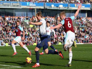 Nhận định kèo bóng đá Burnley vs Tottenham, 3h00 – 27/10/2020