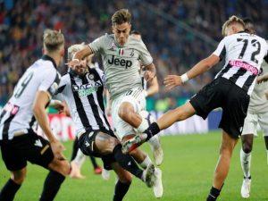 Nhận định kèo bóng đá Dynamo Kyiv vs Juventus, 20/10/2020 – Cúp C1