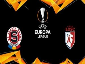 Nhận định kèo bóng đá Sparta Prague vs Lille, 2h – 23/10/2020