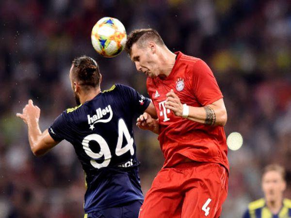 Nhận định kèo Duren vs Bayern Munich, 16/10/2020 – DFB Pokal
