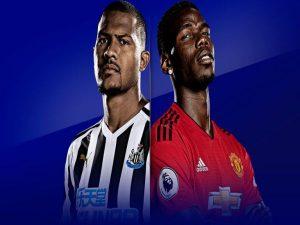 Nhận định kèo Newcastle vs Man Utd, 17/10/2020 – Ngoại hạng Anh