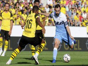 Nhận định Lazio vs Dortmund, 02h00 ngày 21/10 – Cúp C1 châu Âu