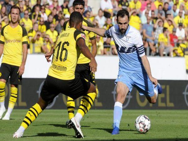 Nhận định Lazio vs Dortmund, 02h00 ngày 21/10 - Cúp C1 châu Âu