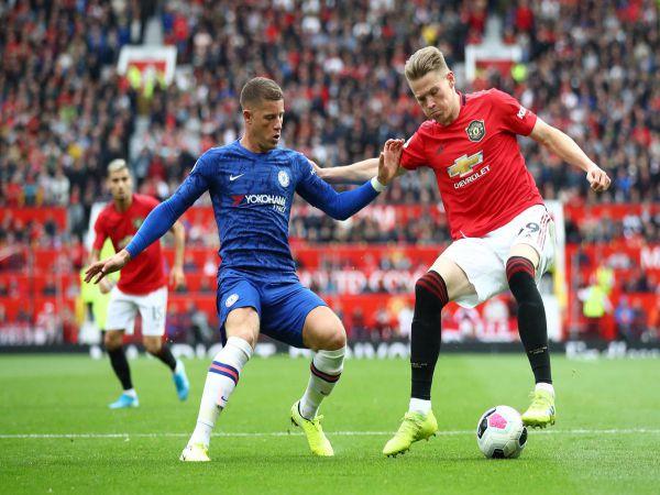 Nhận định MU vs Chelsea, 23h30 ngày 24/10 - Ngoại hạng Anh