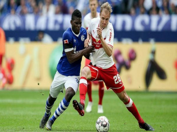 Nhận định Schalke vs Stuttgart, 02h30 ngày 31/10 - Bundesliga