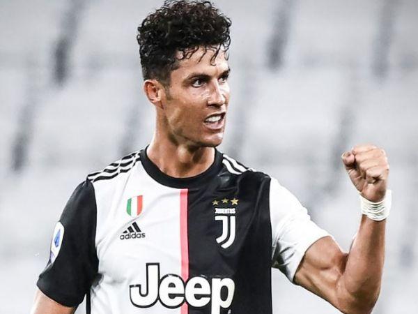 Tin bóng đá sáng 16/10: Ronaldo phá luật để trở lại Juventus