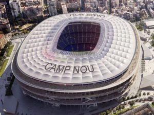 Bóng đá Quốc tế 2/11: Barcelona đối mặt nguy cơ phá sản