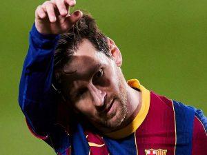 Bóng đá quốc tế 24/11: Messi nghỉ trận gặp Dynamo Kiev