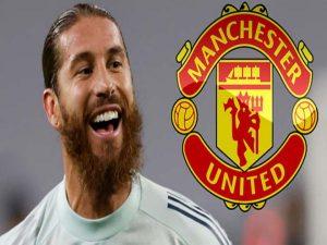 Bóng đá quốc tế 27/11: Berbatov khuyên MU mua Sergio Ramos