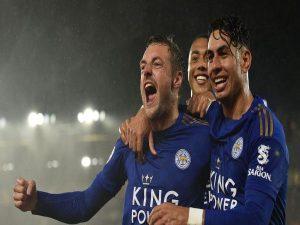 Bóng đá quốc tế 3/11: Thắng hủy diệt Leicester chiếm vị trí nhỉ bảng