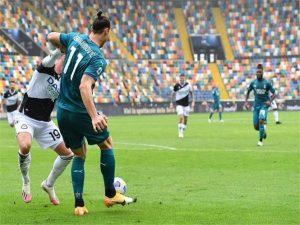 Bóng đá quốc tế 9/11: Ibrahimovic thăng hoa tại Serie A ở tuổi 39