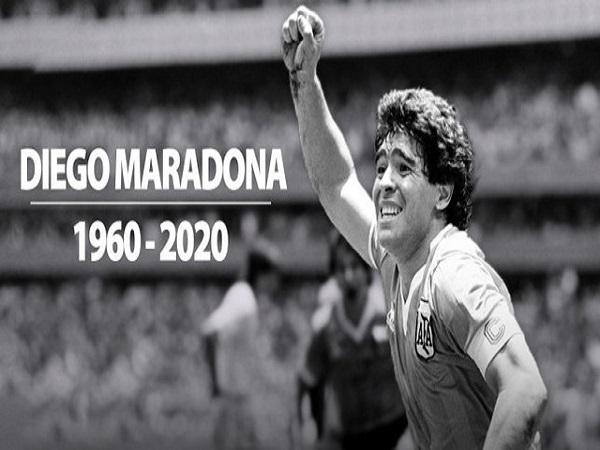 Top 5 bàn thắng đẹp của maradona tại World Cup