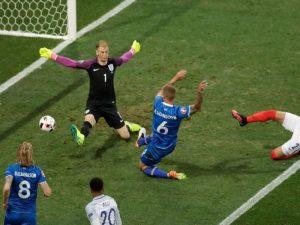 Nhận định Anh vs Iceland 02h45 ngày 19/11 – Nations League