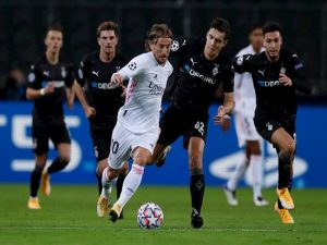 Nhận định Inter vs Real Madrid 03h00 ngày 26/11 – Cup C1 Châu Âu