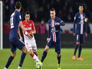 Nhận định Monaco vs PSG 03h00 ngày 21/11 – Ligue 1