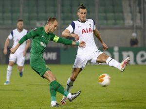 Nhận định Tottenham vs Ludogorets 03h00 ngày 27/11 – Cup C2 Châu Âu