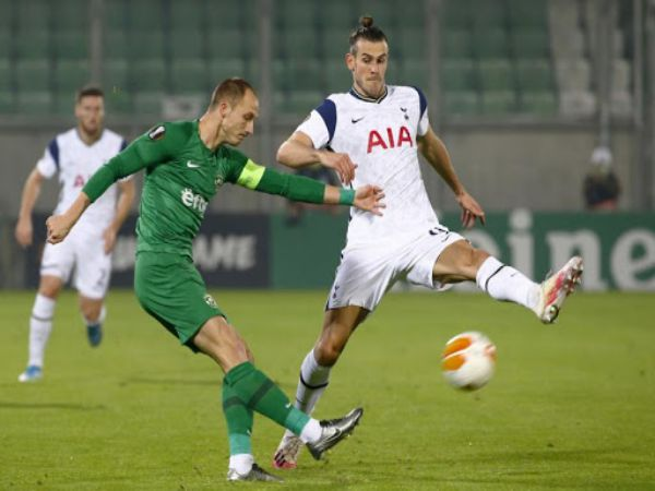 Nhận định Tottenham vs Ludogorets 03h00 ngày 27/11 - Cup C2 Châu Âu