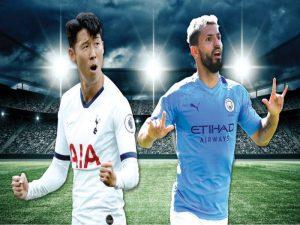 Nhận định Tottenham vs Man City 00h30 ngày 22/11 – Ngoại hạng Anh