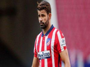Bóng đá quốc tế 30/12: Arsenal bất ngờ muốn chiêu mộ Diego Costa