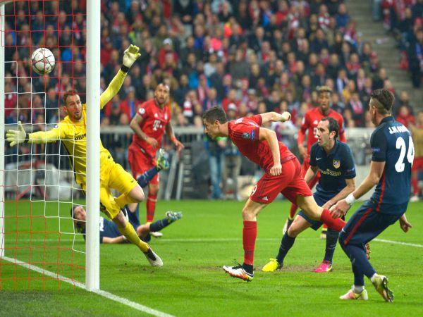 Nhận định Atletico Madrid vs Bayern 03h00 ngày 2/12 - Cup C1
