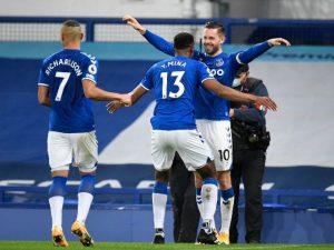 Nhận định Everton vs Man City 03h00 ngày 29/12 – Ngoại Hạng Anh