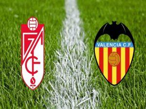 Nhận định, soi kèo Granada vs Valencia, 23h00 ngày 30/12 – La Liga