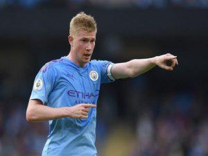 Bóng đá quốc tế 5/1: De Bruyne tin rằng Man City đang trở lại