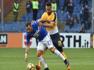 Nhận định, soi kèo Spezia vs Sampdoria, 02h45 ngày 12/1 – VĐQG Italia