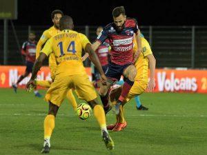 Nhận định, soi kèo Clermont vs Grenoble, 01h00 ngày 6/1 – Hạng 2 Pháp