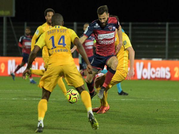Nhận định, soi kèo Clermont vs Grenoble, 01h00 ngày 6/1 - Hạng 2 Pháp