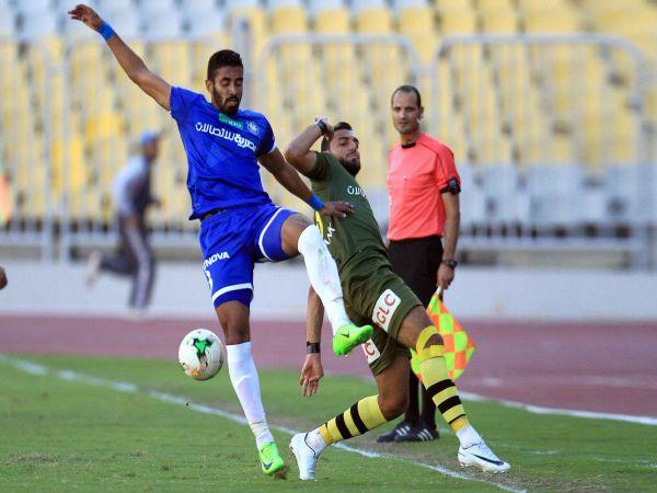Nhận định, soi kèo Harbi vs Smouha, 00h30 ngày 8/1 - VĐQG Ai Cập