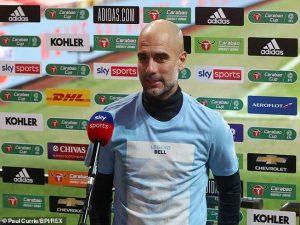 Tin bóng đá quốc tế 7/1: Pep dành chiến thắng cho huyền thoại Man City